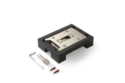 Fluidic Connect 4515 chip holder - topconnect